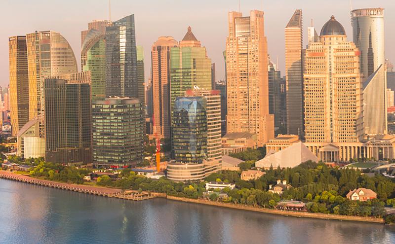 About HSBC | HSBC China